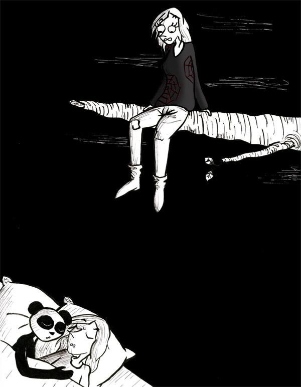 Halloween la nuit des cauchemards