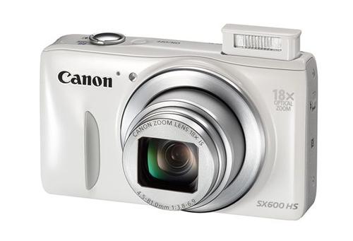 Appareil photo Canon PowerShot sx600 hs